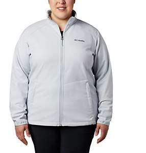 Women's Kruser Ridge™ II Softshell - Plus Size
