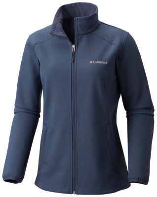 Women's Kruser Ridge™ II Softshell - Plus Size | Tuggl