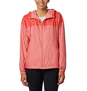 Women's Flash Forward™ Lined Windbreaker