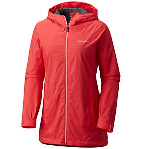 Women's Switchback™ Lined Long Jacket - Plus Size