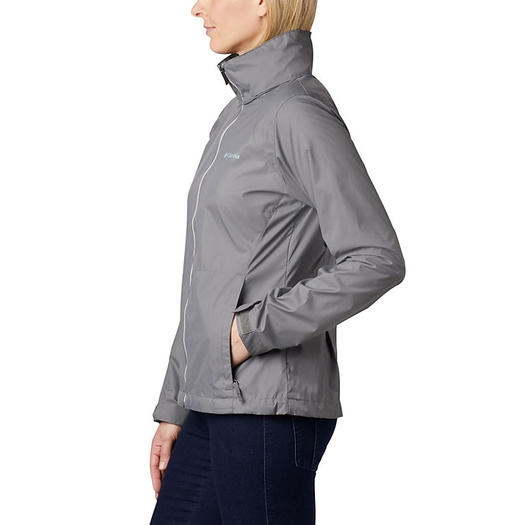 e045313f8 City Grey Women's Switchback™ III Jacket, View 2