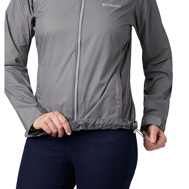 ceaf92fdf City Grey Women's Switchback™ III Jacket, View 3