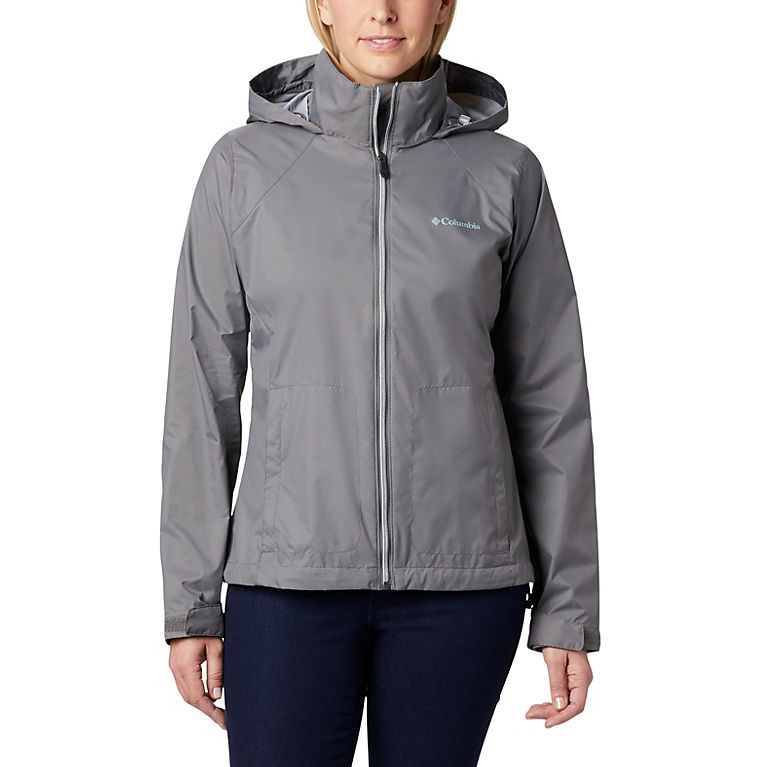 4f205aca2 City Grey Women's Switchback™ III Jacket, View 0