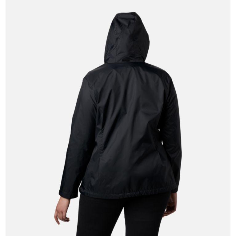 7ca8f80dfe555 Women s Switchback III Jacket - Plus Size