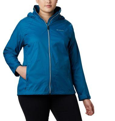f23c51ada42 Women s Switchback III Jacket - Plus Size