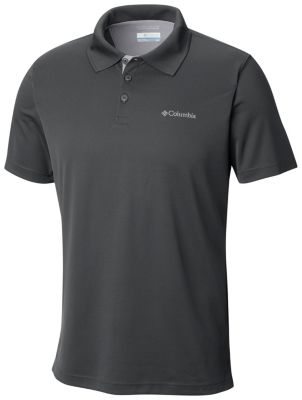 Men's Utilizer™ Polo Shirt | Tuggl