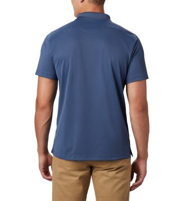Men s Utilizer Polo   Columbia.com e0425f89ef23