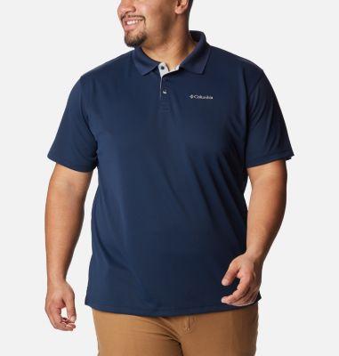 Men's Utilizer™ Polo - Big | Tuggl