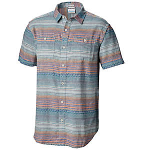 Men's Southridge™ Yarn Dye Short Sleeve Shirt