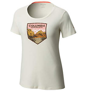 Women's Columbia Badge™ Tee