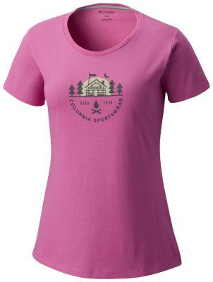 Women's Campers Dream™ Tee | Tuggl