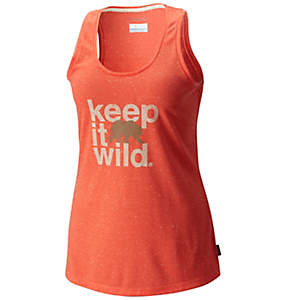 Camiseta de tirantes Outdoor Elements™ para mujer