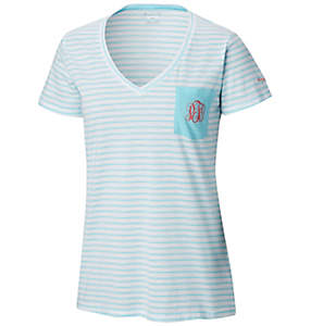 Women's PFG Monogram™ Tee—Plus Size