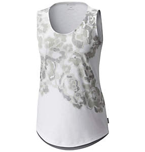 Women's Camp Henry™ Floral Tank - Plus Size