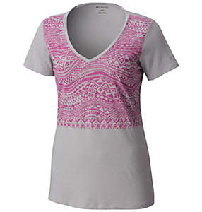 Women's Sandy River™ Wave Tee