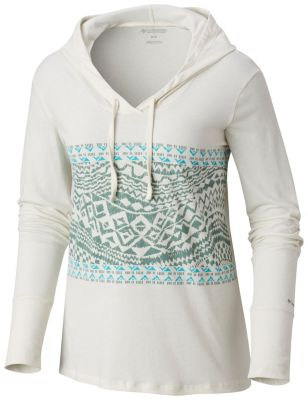 Women's Sandy River™ Wave Hoodie | Tuggl
