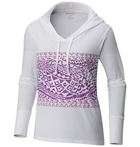 Women's Sandy River™ Wave Hoodie