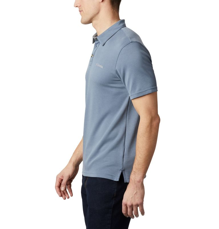 Nelson Point™ Polo | 441 | XXL Polo Nelson Point™ da uomo, Mountain, a1