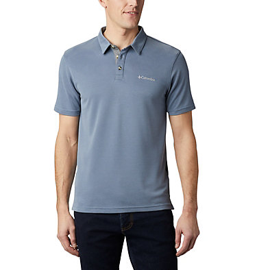 Polo Nelson Point™ da uomo , front