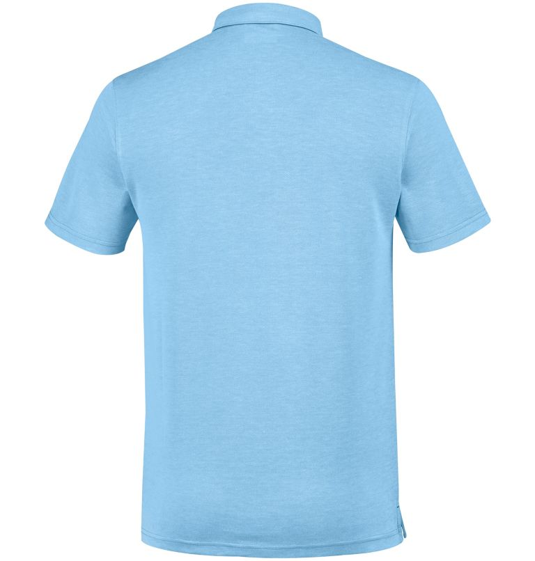 Men's Nelson Point™ Polo – Extended Size Men's Nelson Point™ Polo – Extended Size, back