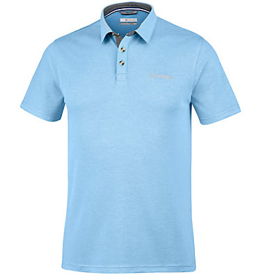 Polo Nelson Point™ da uomo – Taglia conformata , front