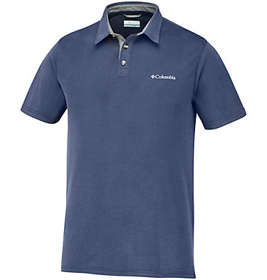 Polo Nelson Point™ Homme – Grandes tailles , front