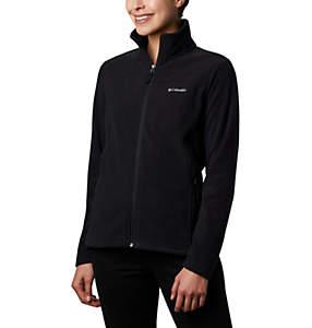 Fast Trek™ II leichte Fleece-Jacke für Damen