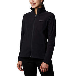 Women's Fast Trek™ II Lightweight Fleece Jacket