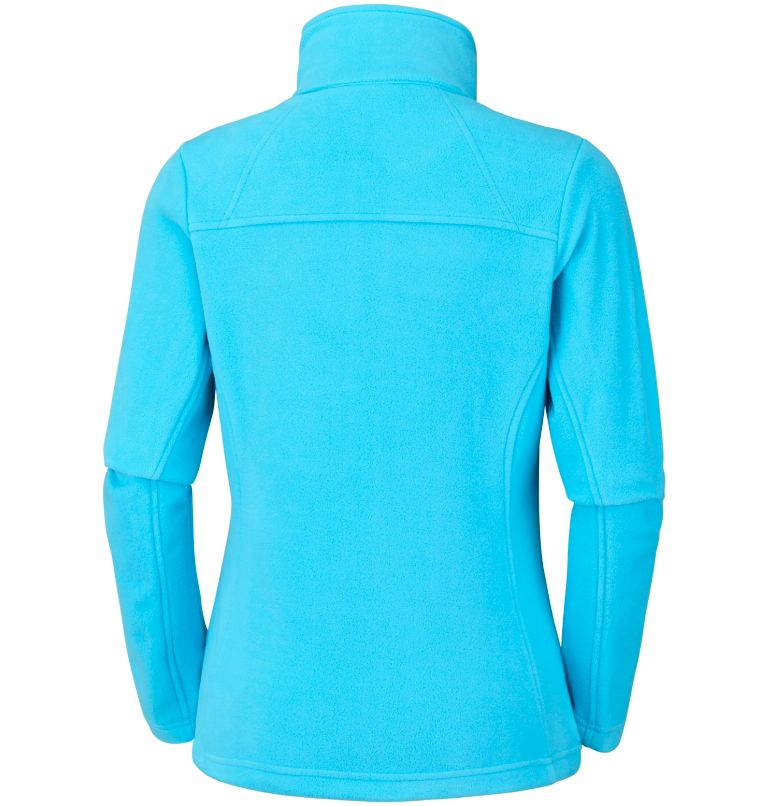 Women's Fast Trek™ II Lightweight Fleece Jacket Women's Fast Trek™ II Lightweight Fleece Jacket, back