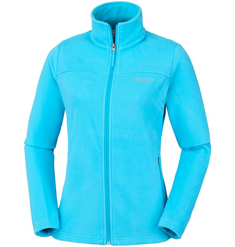 Women's Fast Trek™ II Lightweight Fleece Jacket Women's Fast Trek™ II Lightweight Fleece Jacket, front