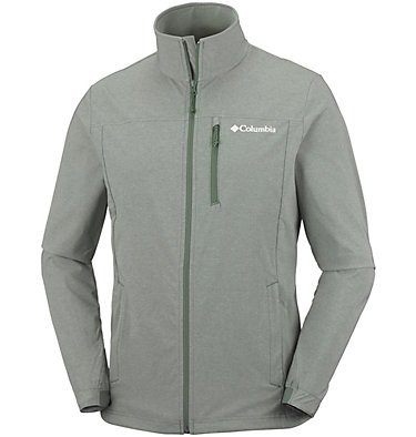 Heather Canyon™ Hoodless Jacke für Herren , front