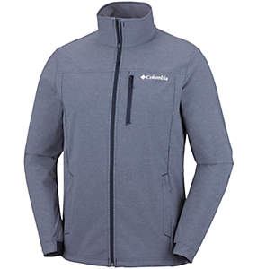 Men's Heather Canyon™ Hoodless Jacket