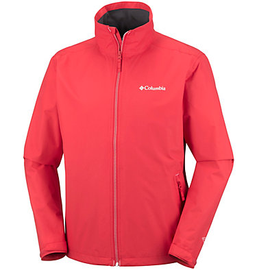 Men's Bradley Peak™ Jacket , front