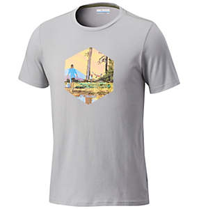 Men's Horizon View™ Short Sleeve Tee