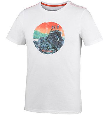 T-shirt a maniche corte Horizon View™ da uomo , front