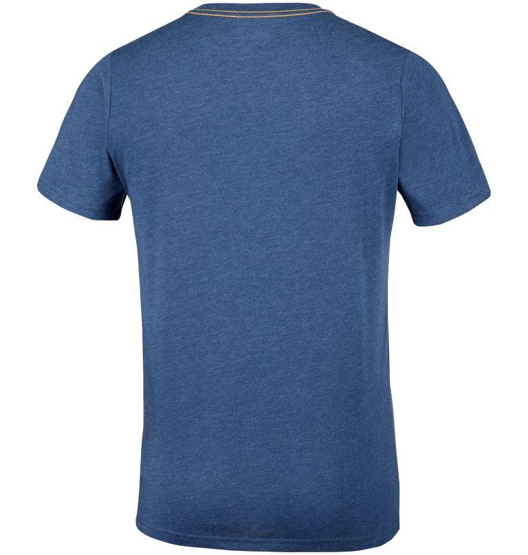 Men's Hillvalley Forest™ Short Sleeve Tee Men's Hillvalley Forest™ Short Sleeve Tee, back