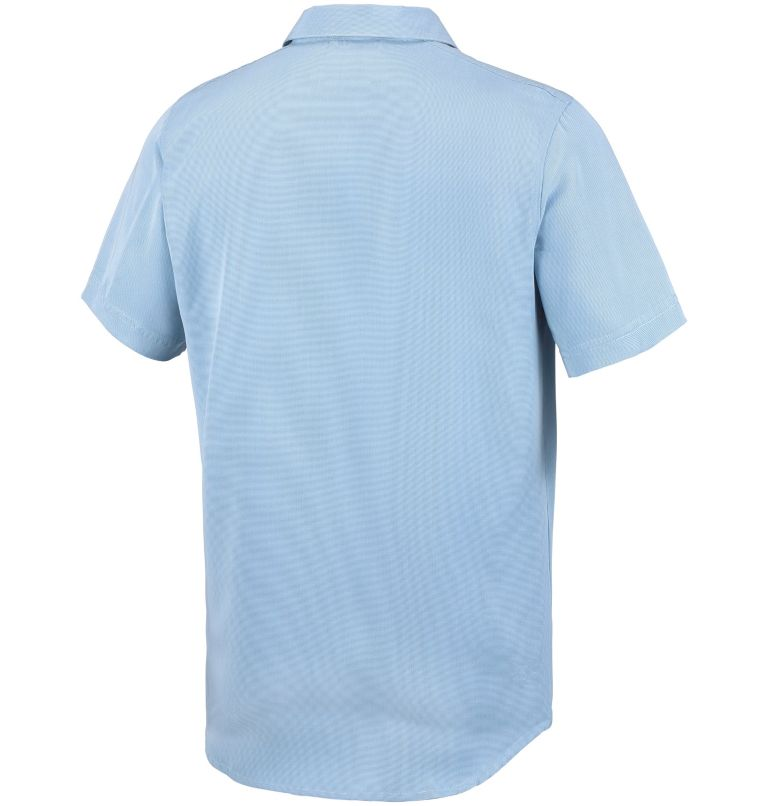 Men's Nelson Point™ Short Sleeve Shirt Men's Nelson Point™ Short Sleeve Shirt, back