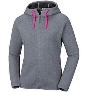 Sweat-Shirt Zippé à Capuche Pacific Point™ Femme