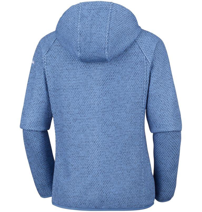 Sweat-Shirt Zippé à Capuche Pacific Point™ Femme Sweat-Shirt Zippé à Capuche Pacific Point™ Femme, back