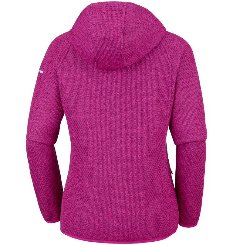Sweat-Shirt Zippé à Capuche Pacific Point™ Femme Sweat-Shirt Zippé à Capuche Pacific Point™ Femme, back