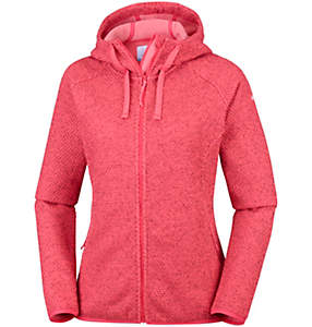 Pacific Point™ Hoodie mit durchgehendem Reißverschluss für Damen