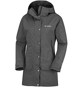 Women's Rainy Creek™ Trench