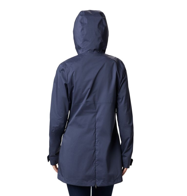 Veste imperméable Rainy Creek™ Femme Veste imperméable Rainy Creek™ Femme, back