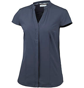 Women's Saturday Trail™ Stretch Short Sleeve Shirt