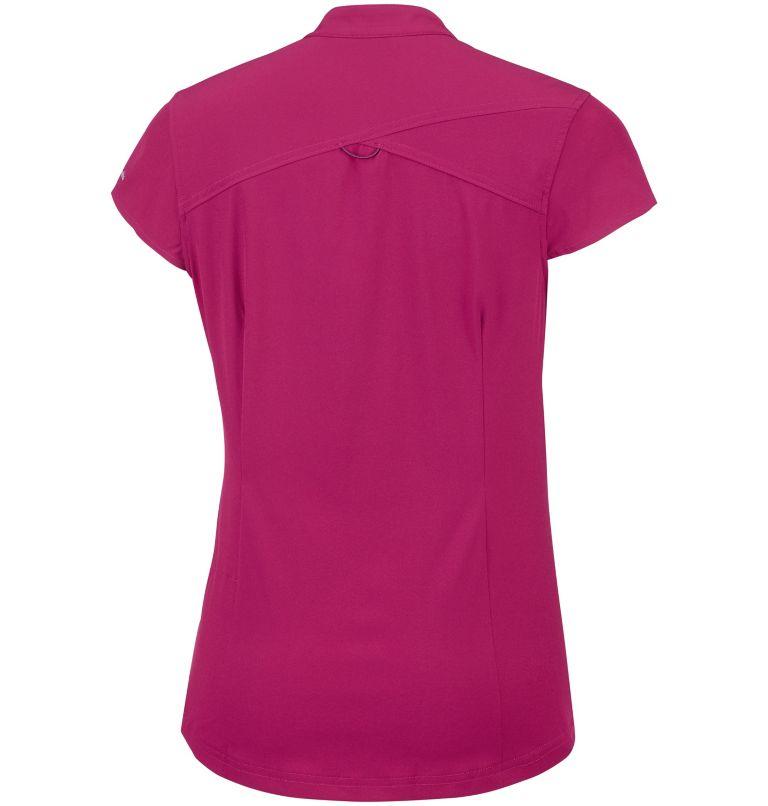 Women's Saturday Trail™ Stretch Short Sleeve Shirt Women's Saturday Trail™ Stretch Short Sleeve Shirt, back