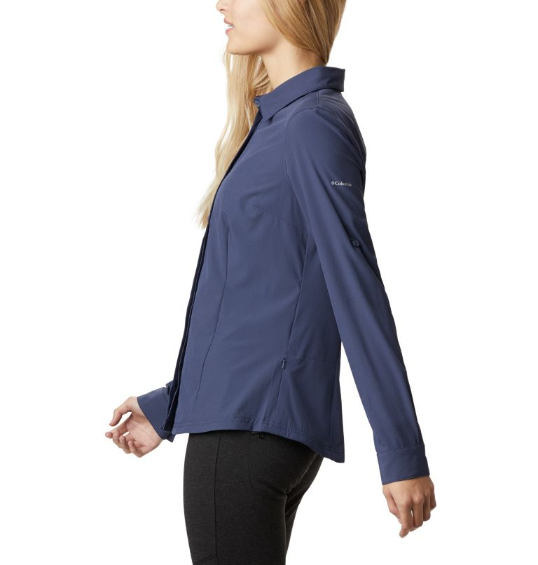 Women's Saturday Trail™ Stretch Long Sleeve Shirt Women's Saturday Trail™ Stretch Long Sleeve Shirt, a1