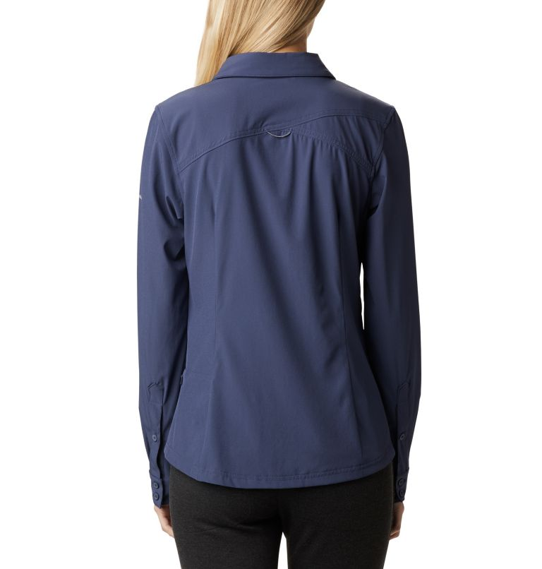 Women's Saturday Trail™ Stretch Long Sleeve Shirt Women's Saturday Trail™ Stretch Long Sleeve Shirt, back