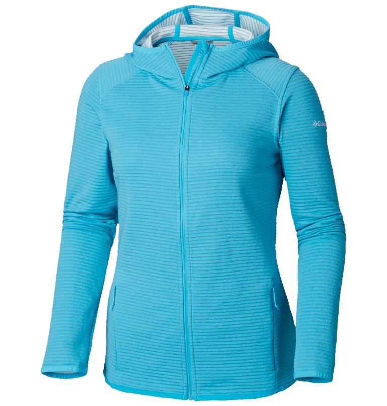 Sweat Zippé à Capuche Cabanon Creek™ Femme Sweat Zippé à Capuche Cabanon Creek™ Femme, front