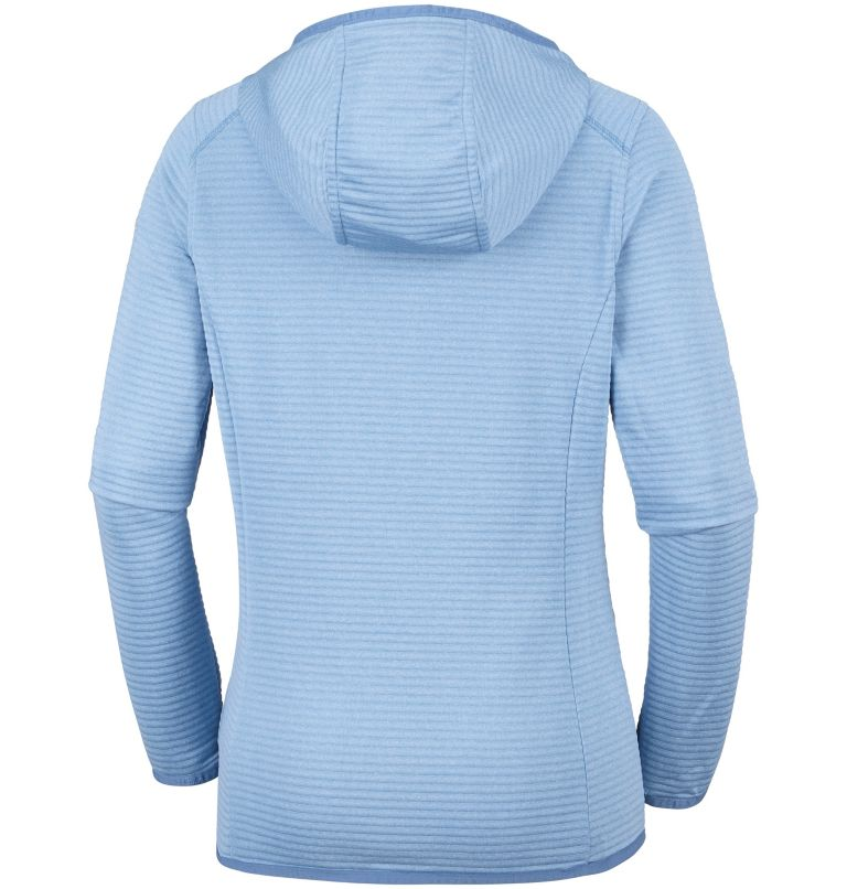 Women's Cabanon Creek™ Full Zip Hoodie Women's Cabanon Creek™ Full Zip Hoodie, back