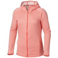 Columbia Womens Cabanon Creek Full Zip Hoodie Deals
